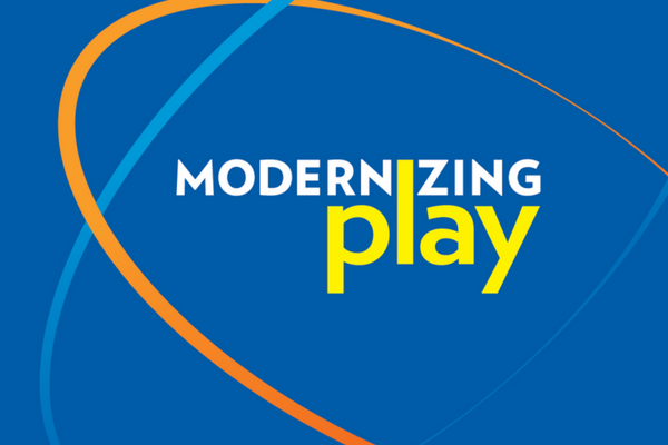 Modernizing Play at NASPL 2017